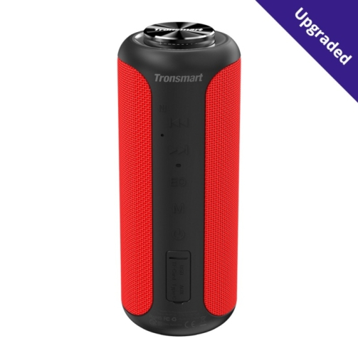 altavoz-bluetooth-tronsmart-t6-plus-upgraded-edition-red
