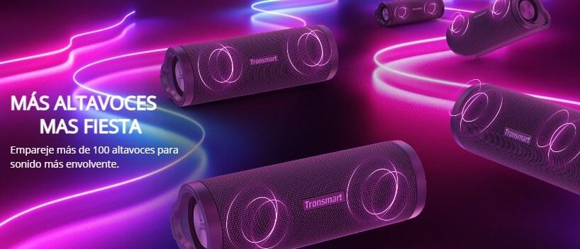 Altavoz-Bluetooth-Tronsmart-Force-2-30W-funciones