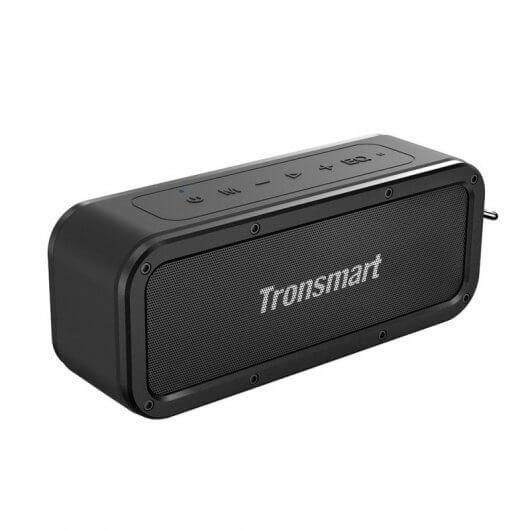 Altavoz Bluetooth Tronsmart Force