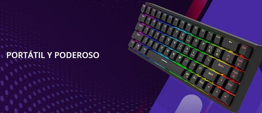 Teclado-Elite-RGB-gaming-Tronsmart-portatil
