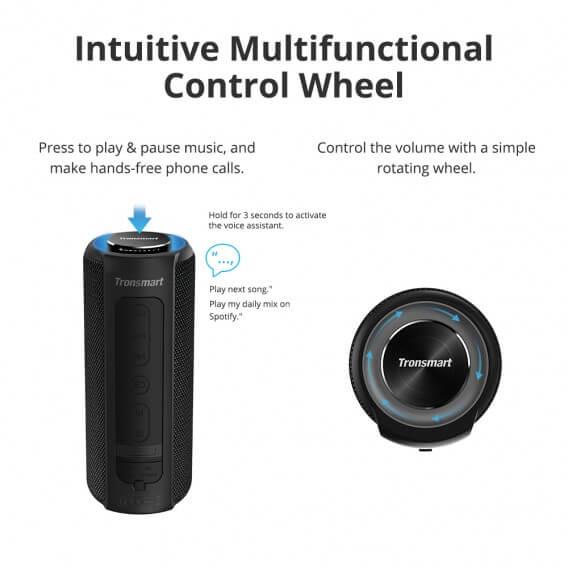 altavoz-Bluetooth-Tronsmart-T6-Plus-funciones